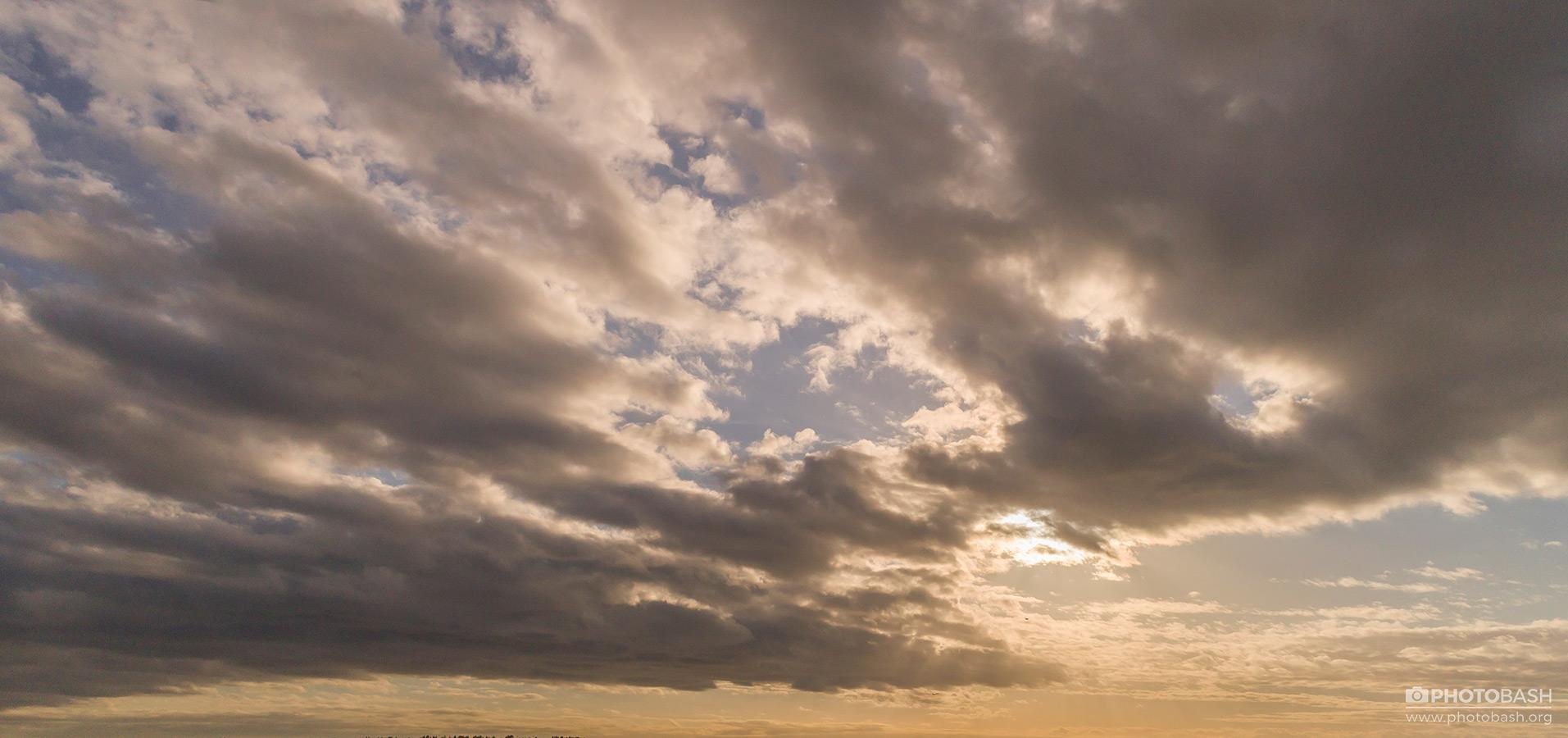 تصاویر رفرنس طلوع و غروب خورشید