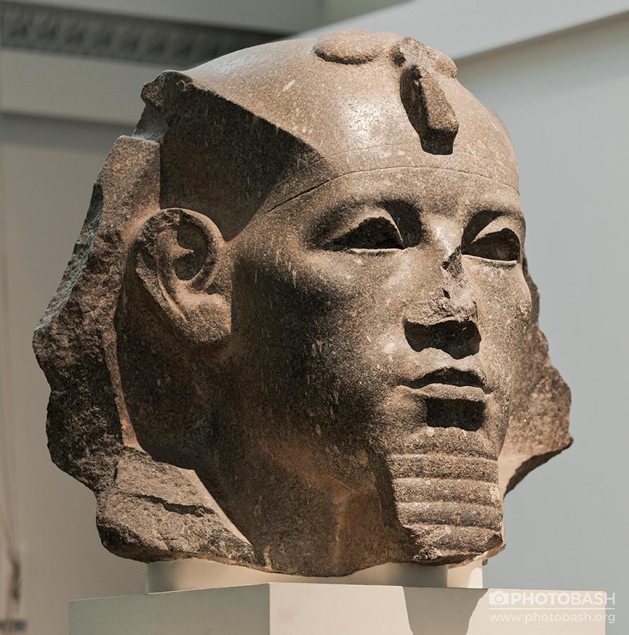 تصاویر رفرنس مصنوعات مصری