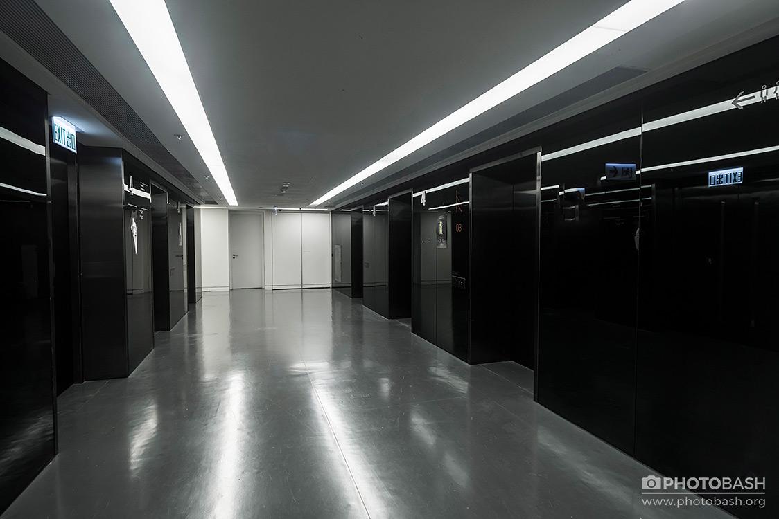 تصاویر رفرنس از فضای داخلی آینده