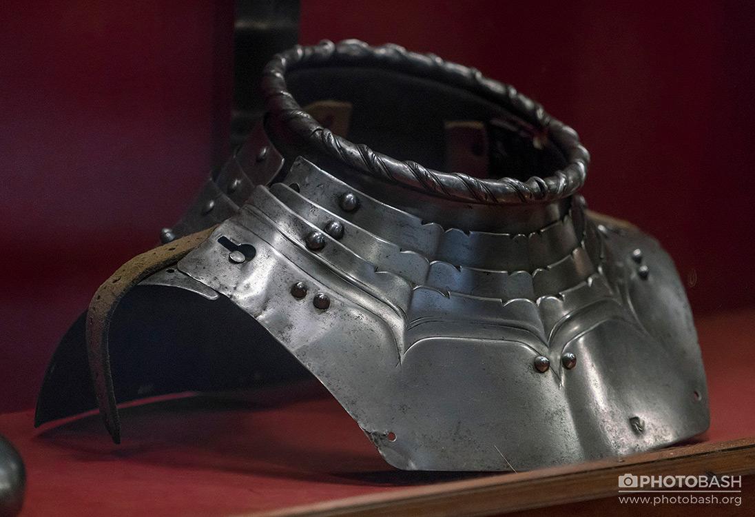 تصاویر رفرنس از زره های قرون وسطی