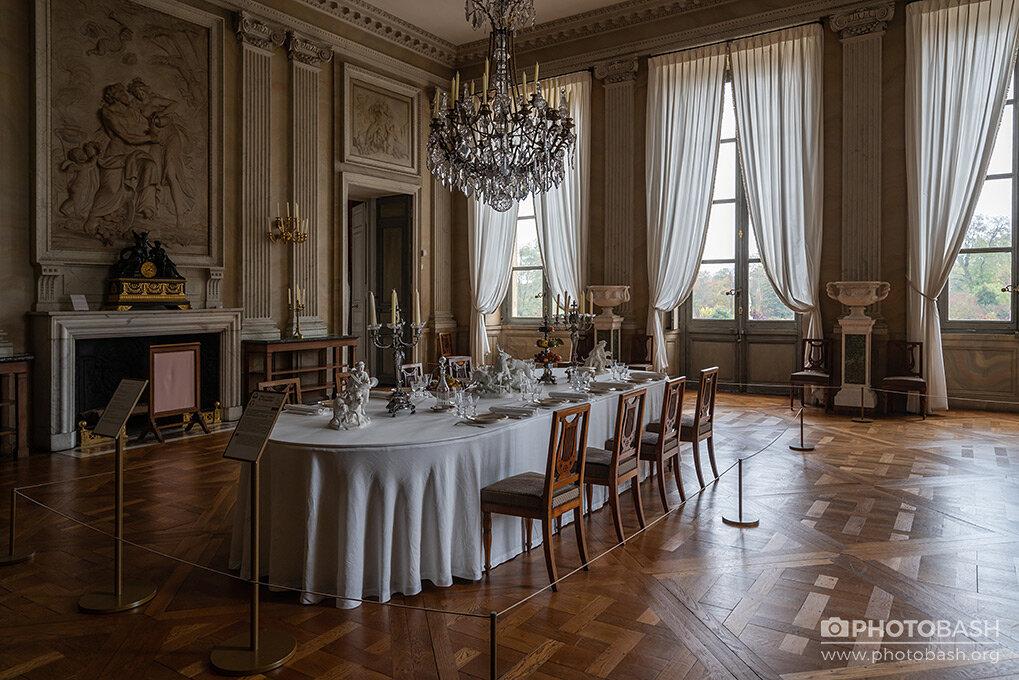 تصاویر رفرنس فضای داخلی کاخ و قصر ها