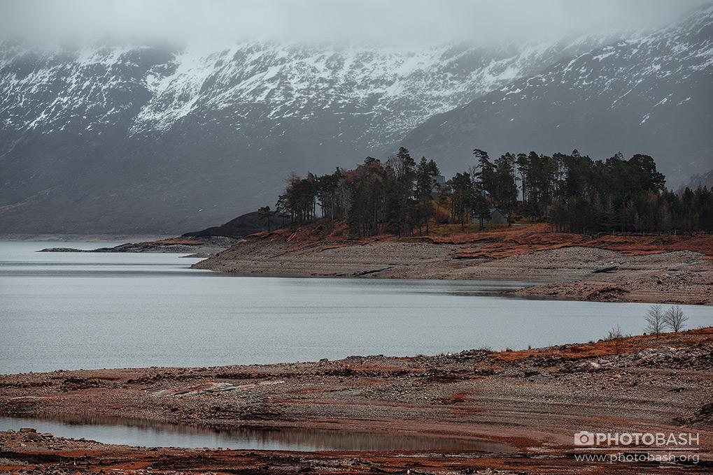 تصاویر رفرنس ارتفاعات ایسلند